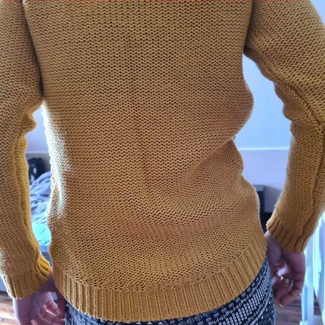 Sweterki damskie 5 sztuk xs s ,34