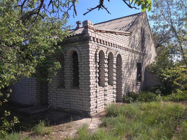 Дом село Войсковое Солонянського района