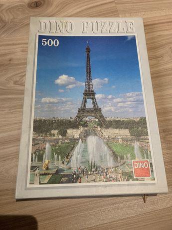 Puzzle 500 szt