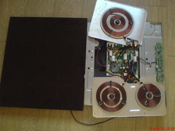 płyta indukcyjna pleiax HB103 -na części
