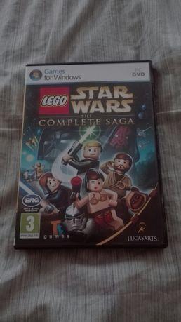 LEGO Star Wars Complete Saga PC