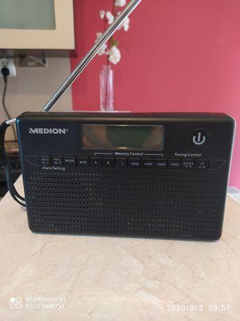 Radio cyfrowe medium