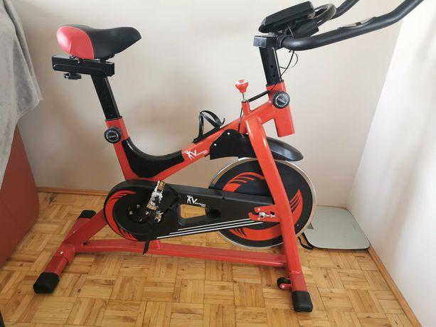 Sprzedam rowerek stacjonarny spinningowy