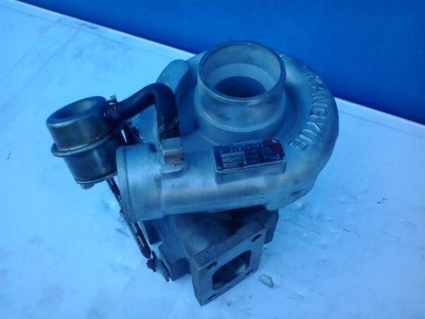 Турбина FAW 1041 JP60