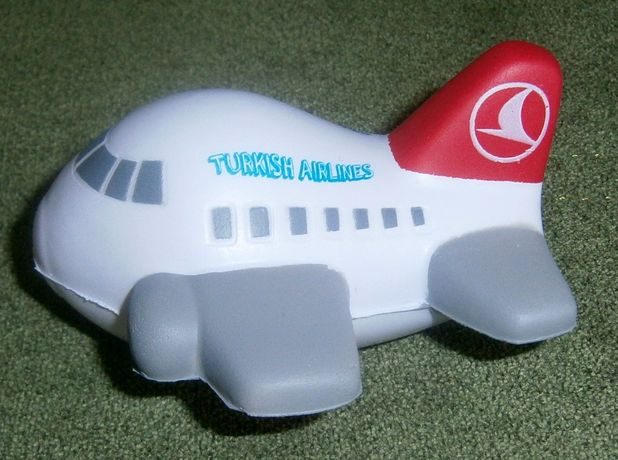 Turkish airlines игрушка самолет самолетик коллекционная авиалинии