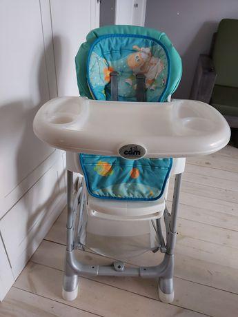 Krzesełko do karmienia CAM