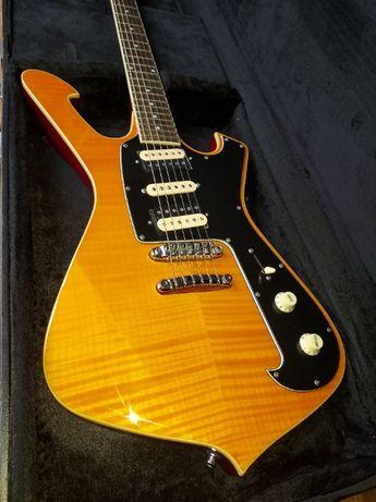 Gitara Ibanez FRM250-MF Paul Gilbert Limited Edition, Flame Maple
