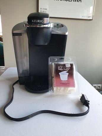 Ekspres/Zaparzacz do kawy/herbaty. Keurig model B60