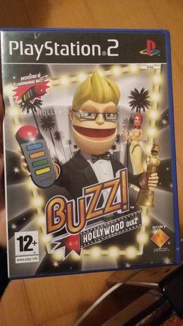 Buzz - Hollywood Quiz