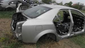 cadillac cts фара бампер капот крыло дверь акпп двигатель