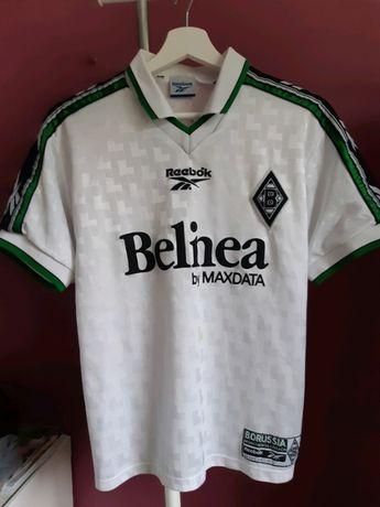 Koszulka Borussia Monchengladbach 1998/99 reebok