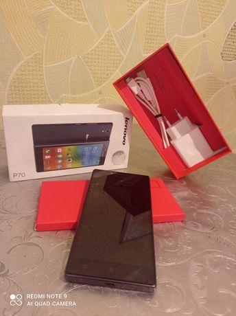 Продам смартфон Lenovo P70