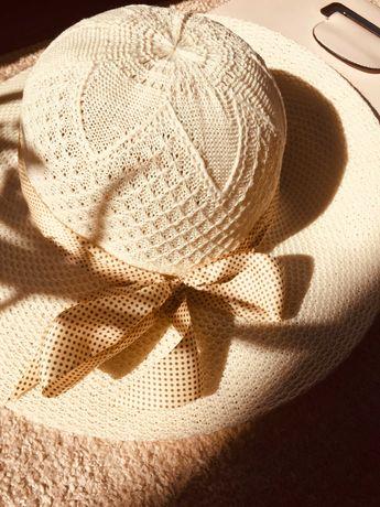 Chapéu de senhora