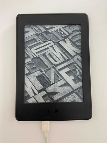 Kindle Paperwhite 3 (7th Generation)