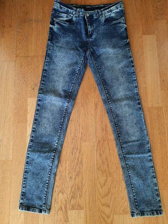Spodnie jeans diverse damskie rozm.36