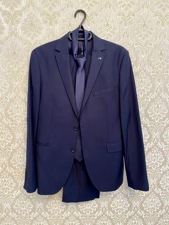 костюм emilo massimo, пиджак/брюки