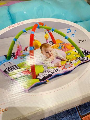 Детский коврик Tof toys