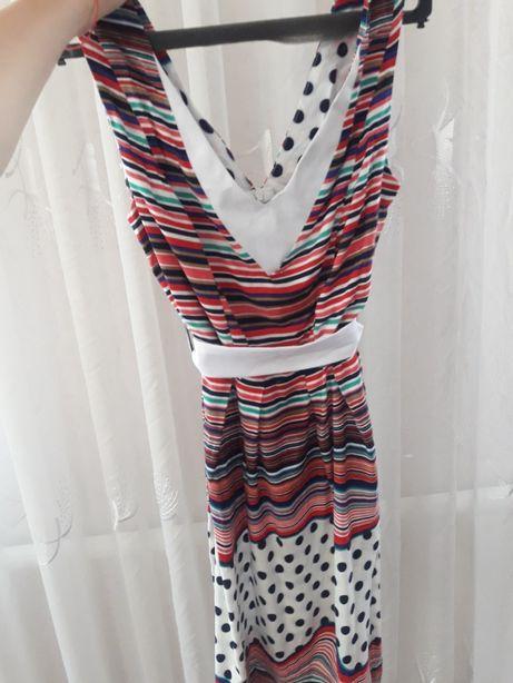 Платье летнее, сукня