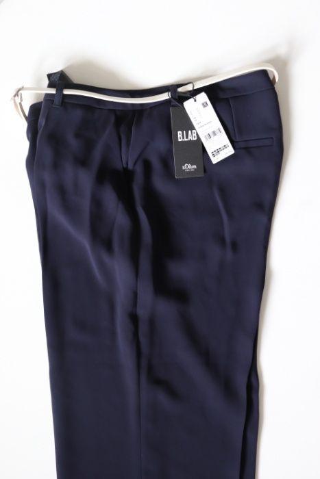 Damskie Spodnie typ Pantalony s.Oliver r. 44/UK16 Węgierska Górka - image 1