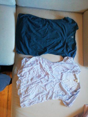 Bluzki ciążowe rozmiar S