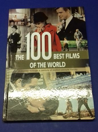 Livro The 100 best films of the world