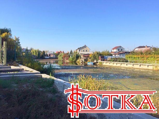 Участок Осокорки (Славутич). 5км до метро №3023