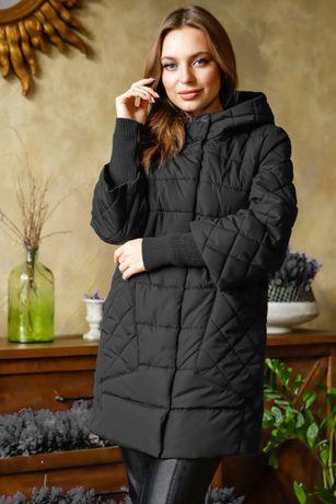 Куртка весна осень Марго Nui very. Женские куртки размеры 42-54