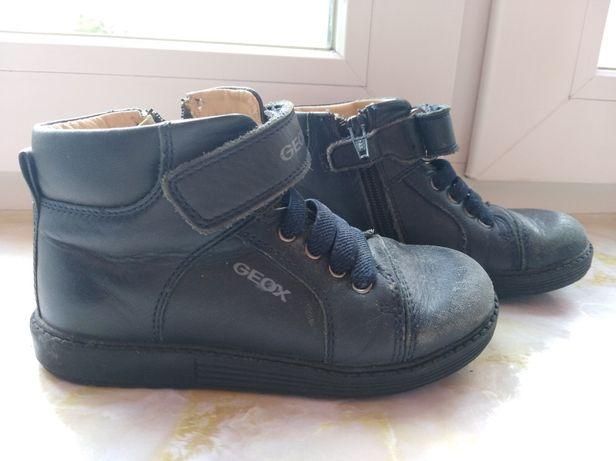 Ботинки Geox детские