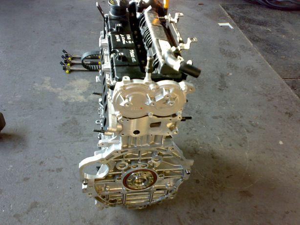 Двигатель HYUNDAI I30 1.6 CRDI D4FE