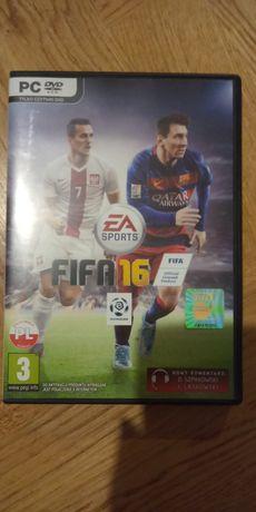 Fifa 16 gra na PC