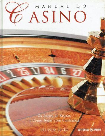 1581 - Manual do Casino Os Jogos, as Regras e como Jogar com Confiança