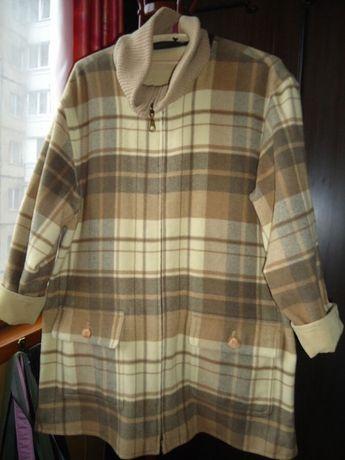 Куртка плащ пальто двухстороннее Cm By Pabst р. 50-52