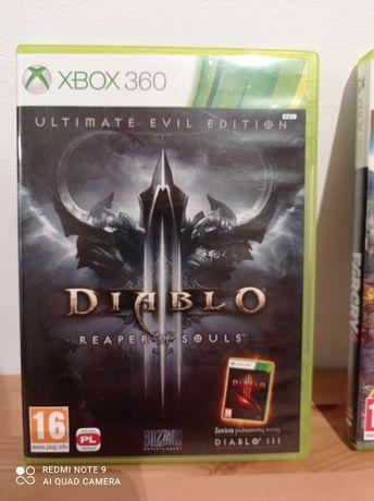 Oryginalna gra Diablo III Reaper of Souls