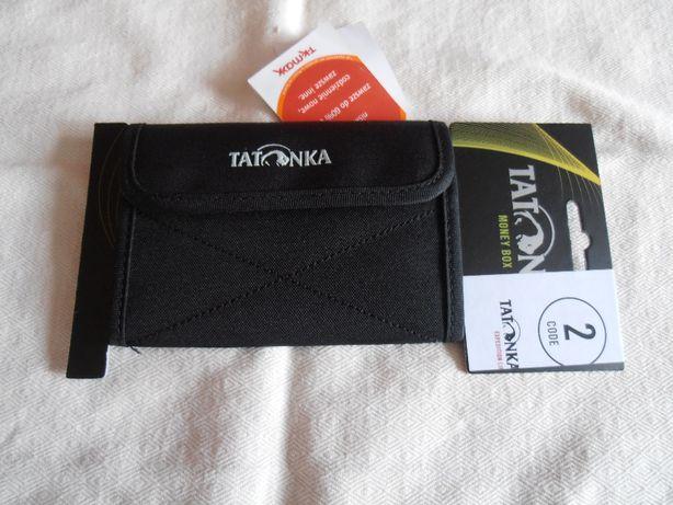 Portfel Tatonka nowy nadaje się na prezent