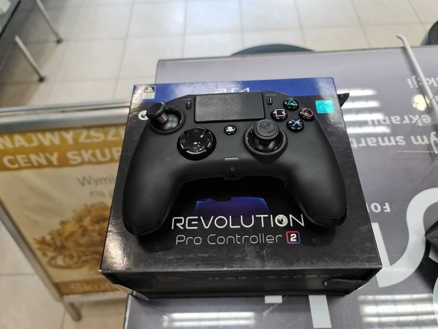 NACON Revolution Pro Controller 2/ Pad PS4 / PC/ 100% sprawny