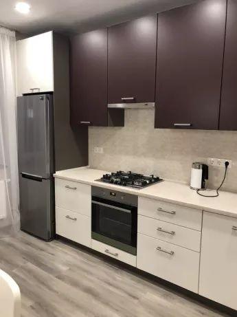 Предлагается уютная квартира с евроремонтом