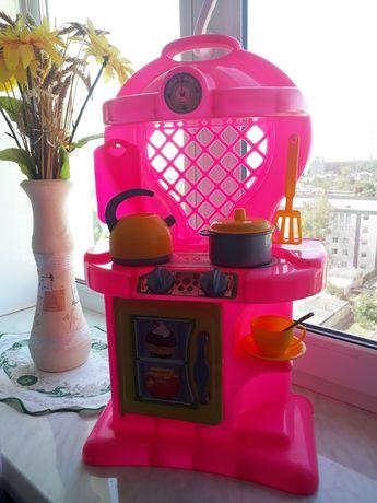 Кухня детская технок