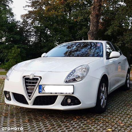 Alfa Romeo Giulietta Alfa Romeo Giulietta