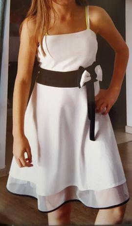 Sukienka biała xs