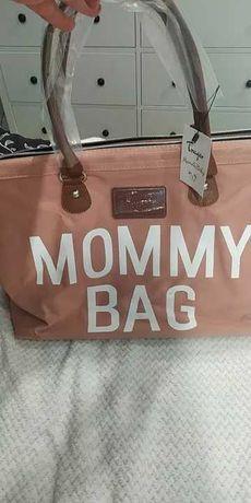 Torba mommy bag nowa