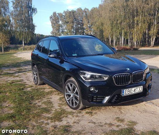 BMW X1 Sprzedam bmw X1 salon polska