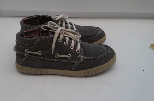 Кеды туфли мокасины Venice Германия