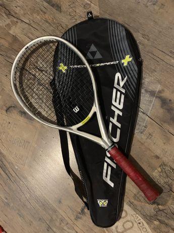Продам теннисную ракетку Fischer M 1210