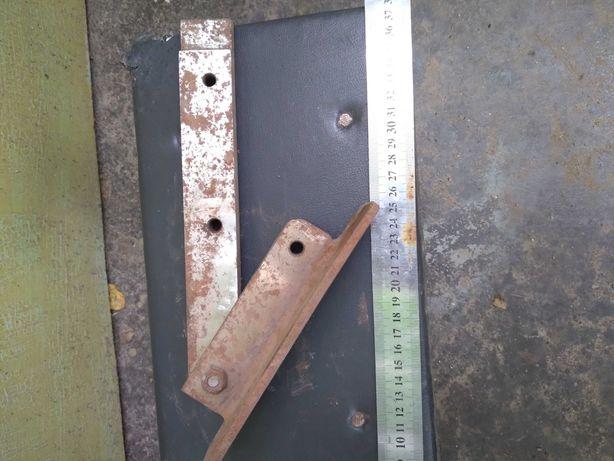 Ручна гільотина, різак по металу