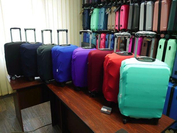 Чехол на чемодан чохол на валізу ДАЙВІНГ .В наявності Львів Чохли