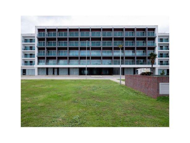 Novidade - Parqueamento 13515 m2 - Imóvel de Banco