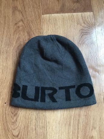 Двухстороння шапка Burton the north face new balance nike mammut puma