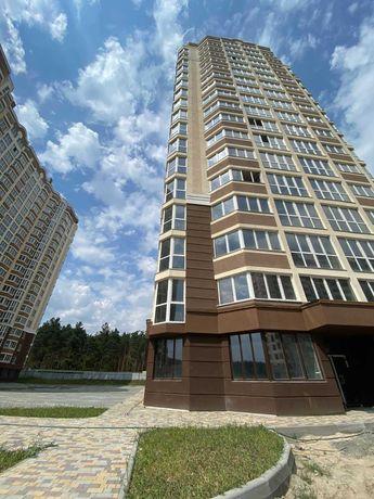 Продам свою 1-кімн.квартиру 40 кв.м. Найближче розташування до Києва