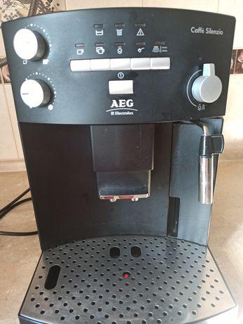 Кофемашина кофеварка STAN IDEAL