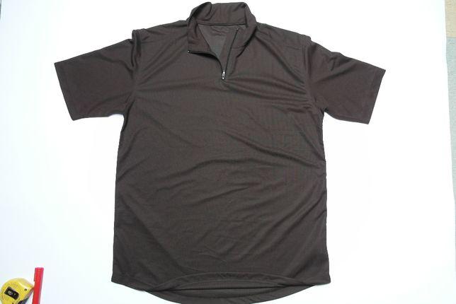 koszulka rowerowa, termoaktywna roz L - 112 na rower bieganie sportowa